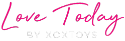 Love Today: By XOXTOYS